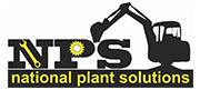 National Plant Solutions - LOLER & PUWER Inspection